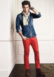 calca vermelha 3